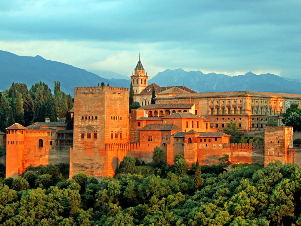 Andalucia Bike Tours | Southern Spain | Cycling Holidays ...