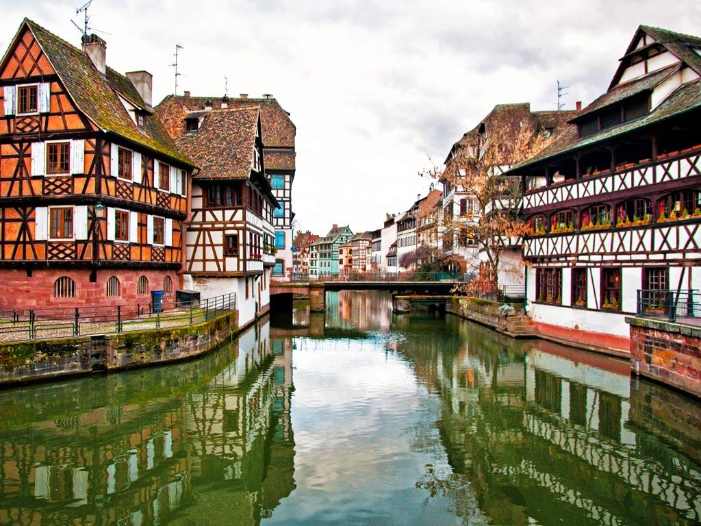 Alsace Bike Trips Biking In Alsace Amp Champagne Backroads