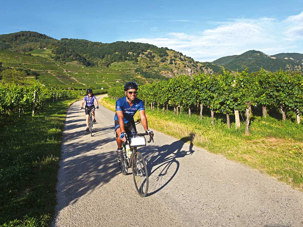 Danube River Cruise Danube River Bicycle Tours Backroads