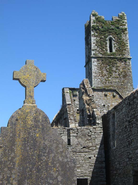 Backroads Tours Ireland