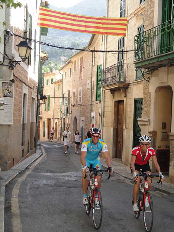 Mallorca Cycling Trips Mallorca Cycling Vacations