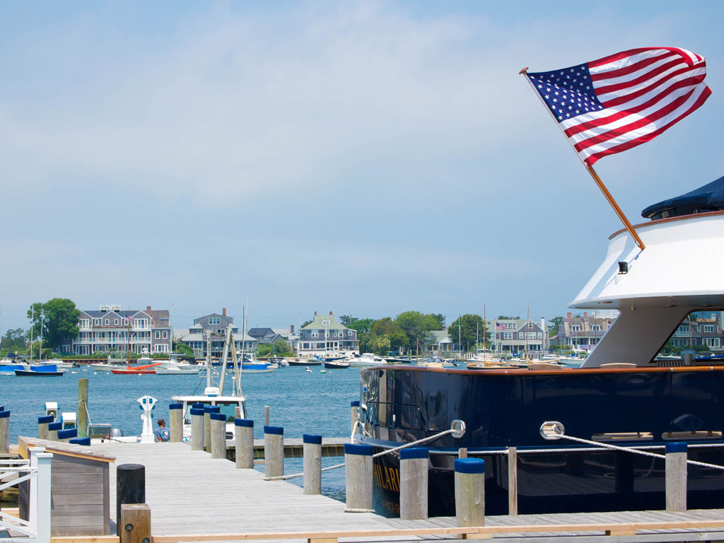 Biking Tour Nantucket