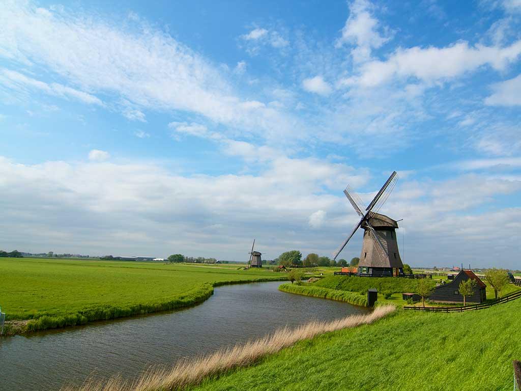 Holland Bike Tours | Netherlands Bike Tour | Bicycle Tour