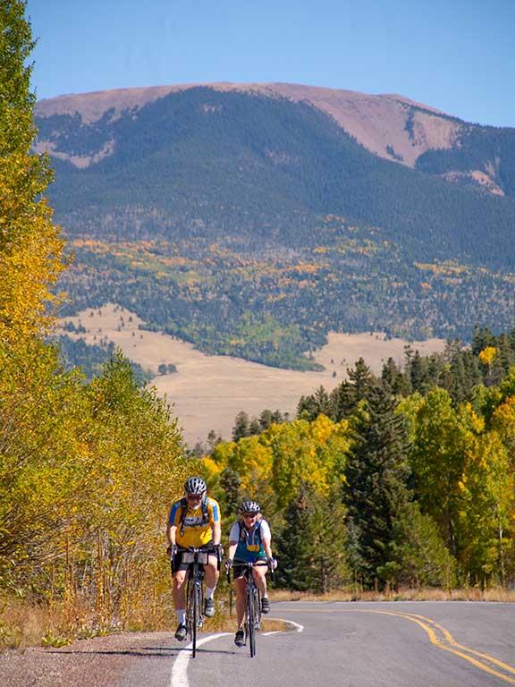 Bnmi Santefe Taos Bike Tour
