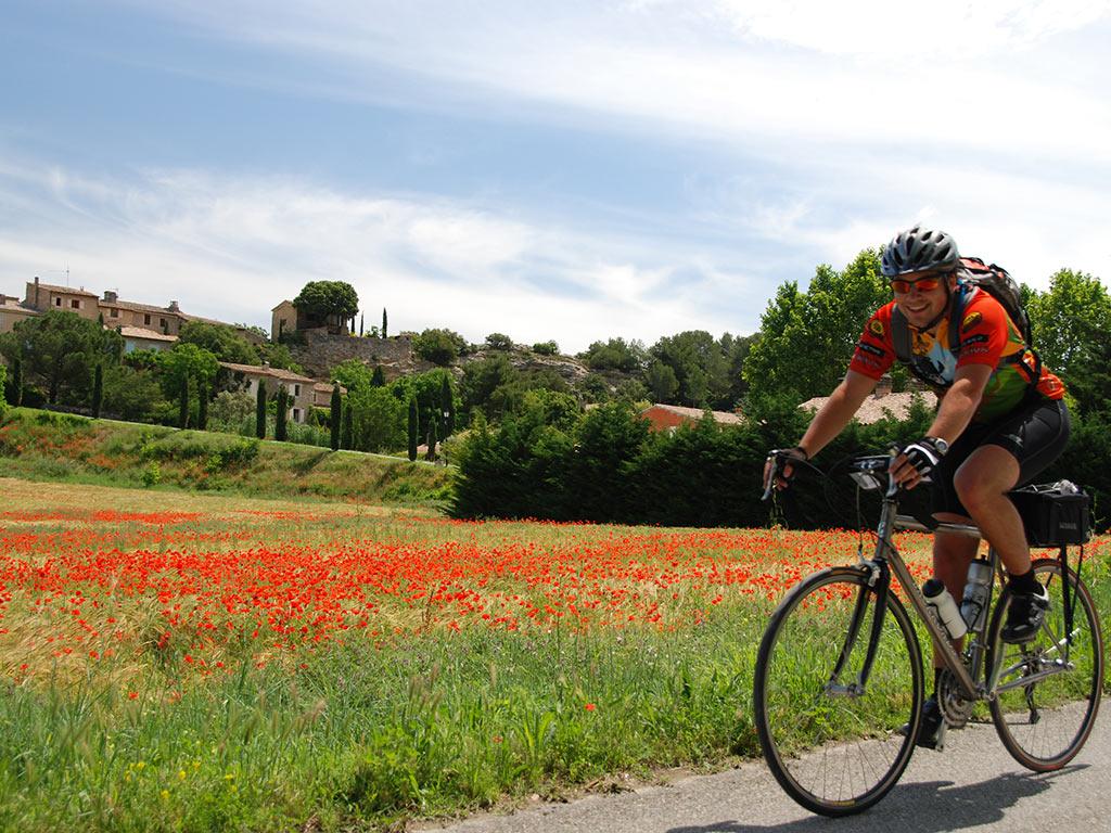 Provence Bike Tour Provence Cycling Holiday Backroads
