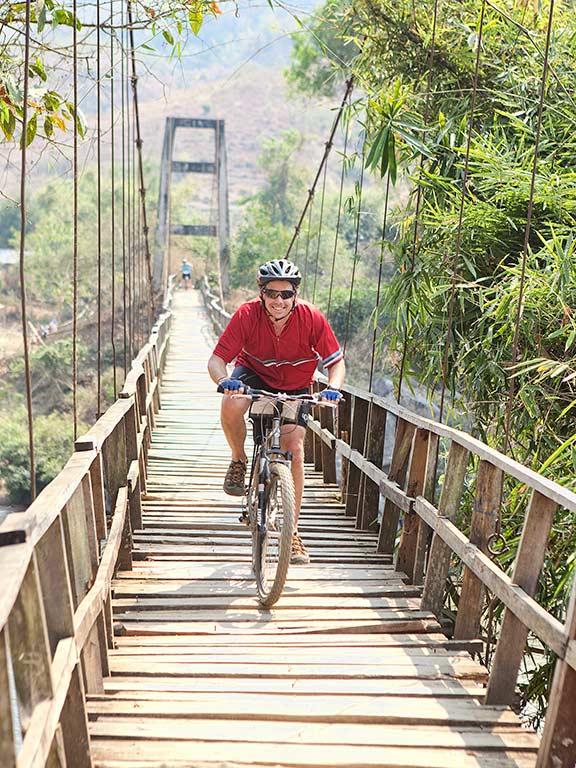 Thailand Bicycle Trips Thailand Bicycle Tours Backroads