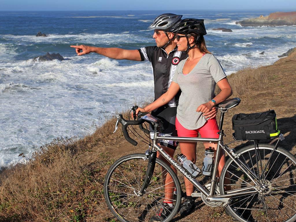 California Wine Country Bike Tours Napa Sonoma Backroads