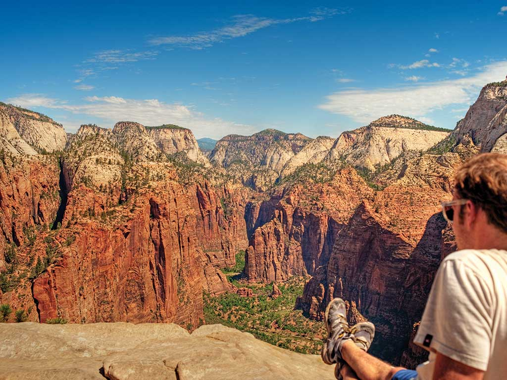 Grand Canyon Hiking Tours