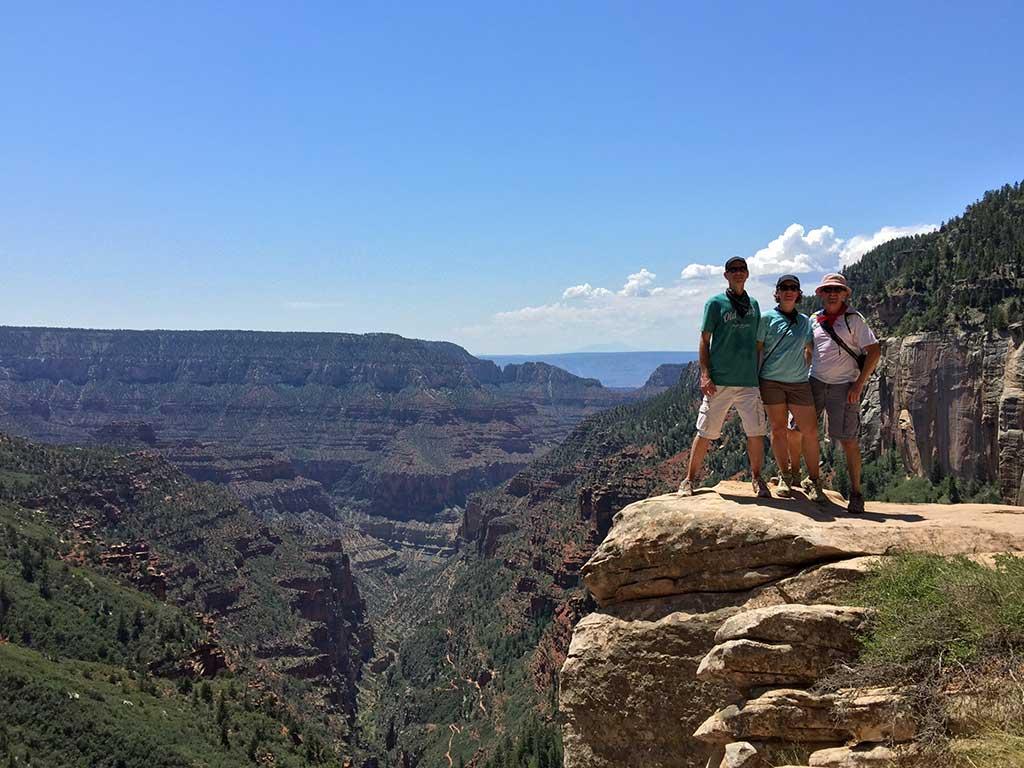 Grand Canyon Backroads Bryce Zion u0026