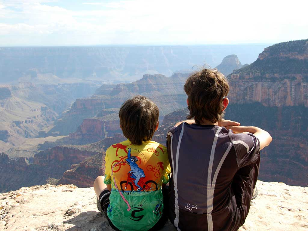 Grand Canyon Family Adventures Bryce Amp Zion Kids Amp Teens