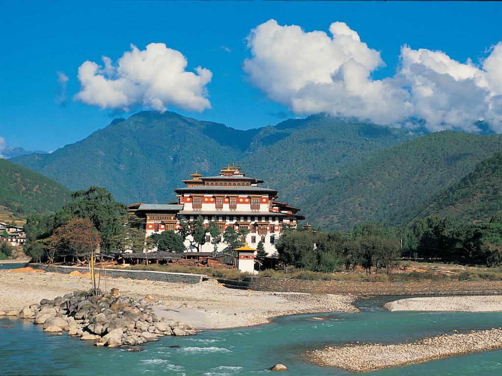 Bhutan Bike Tour Bhutan Adventure Trip Backroads