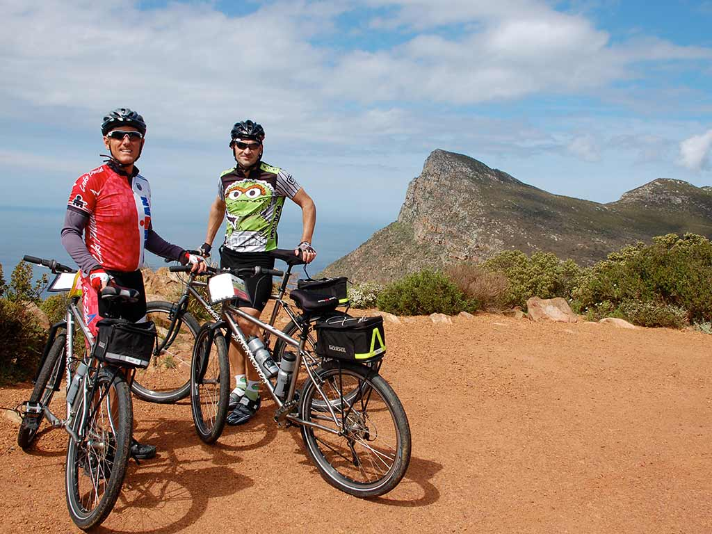 South Africa & Botswana Bike Tours | Hiking Safari South Africa