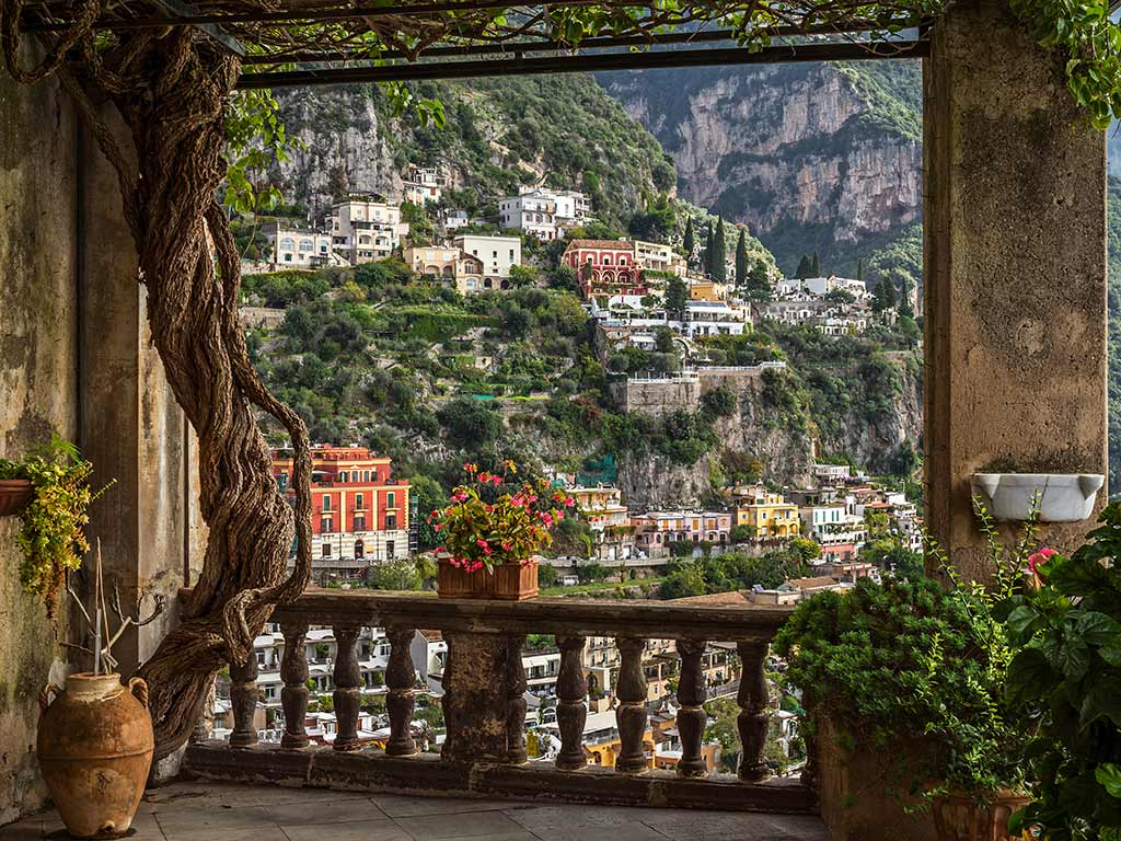 Walking the Amalfi Coast | Amalfi Coast Hiking Trips | Backroads