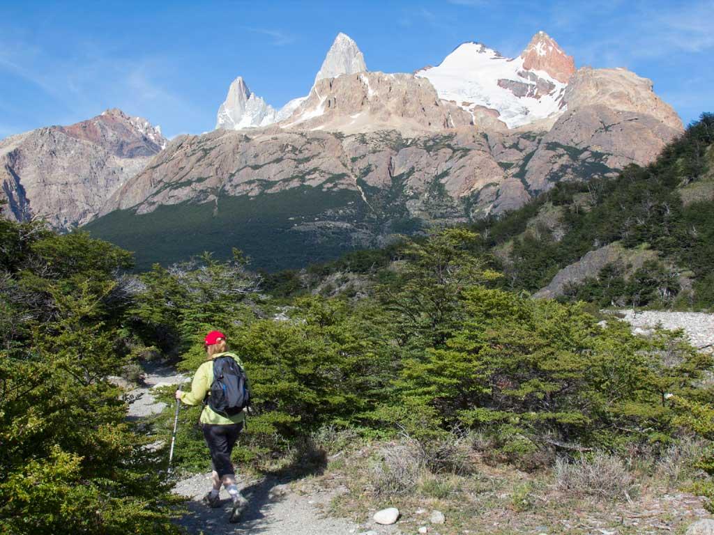 Patagonia Hiking Trips