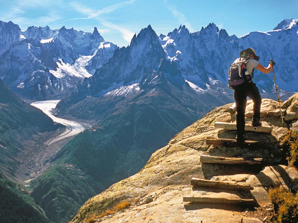 Yosemite Trekking Tours