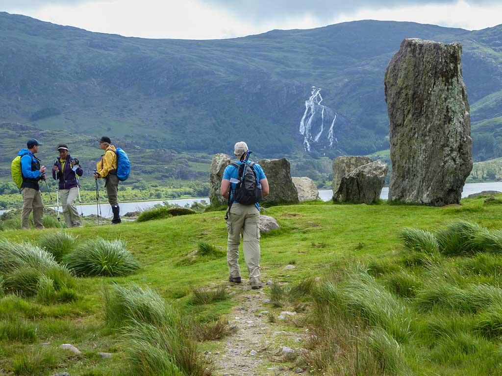 Ireland Walking Tours