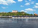 Danube River Cruise Family Bike Tour