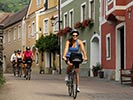 Danube River Cruise Family Bike Tours