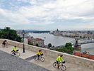 Cycling - Danube River Cruise Bike Tours