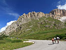 Cycling - Dolomites Family Bike Tour