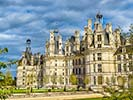 Chateau -  Loire Valley Bike Tours