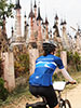 Biking - Myanmar Bike Tour