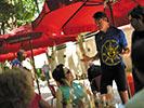 Drinks - Portugal Bike Tour