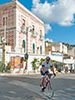 Cycling on Backroads Puglia Bike Tour