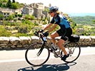 Cycling - Provence Bike Tours