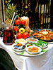Spanish cuisine - Pyrenees to Costa Brava Spain Bike Tour