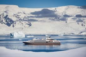 Backroads Antarctica Ocean Cruise Multi-Adventure Tour
