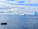 Zodiac - Antarctica Ocean Cruise Multi-Adventure Tour