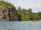 Rafting - Backroads Prince William Sound to Denali Multi-Adventure Tour