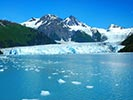 Glacier - Backroads Prince William Sound to Denali Family Adventure Tour