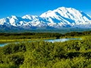 Denali Multi-Adventure Tour