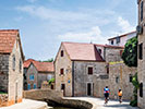 Dalmatian Coast Croatia Family Hiking & Biking Multisport Tours