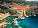 Croatia to Montenegro Family Multi-Adventure Tour