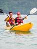 Kayaking - Germany to Austria Family Multi-Adventure Tour