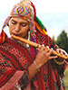 Musician - Peru Family Multi-Adventure Tour