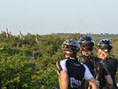 Cyclists - Backroads South Africa & Botswana Multi-Adventure Tours