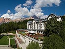 Hotel - Backroads Dolomites Multi-Adventure Tour