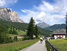 Hiking on Backroads Dolomites Multi-Adventure Tour