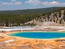 Yellowstone & Tetons Trips