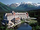 Alyeska Resort - Denali National Park Walking & Hiking Tour