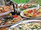Italian Food - Amalfi Coast Walking & Hiking Tour