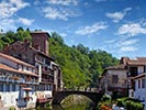 French Pyrenees-Spain Rioja Walking & Hiking Tour