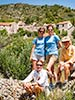 Croatia Family Walking and Hiking Tour
