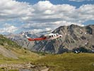 Heli-Hiking Tour - Backroads Canadian Rockies