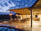 Dining - Backroads Namibia & Zimbabwe Family Safari Walking Tour