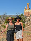 Hiking - Santa Fe & Taos Walking & Hiking Tour